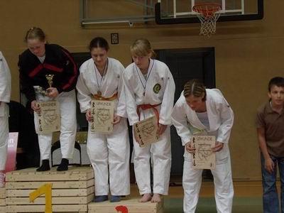 3. Ladies-Cup 2006