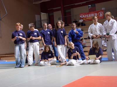 4. Ladies-Cup 2007