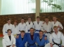 Trainingswochenende in Lindow/Mark im Mai