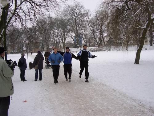 Silvesterlauf 2005