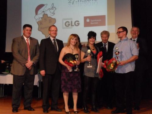 Sportler-Gala 2010