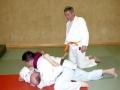 Die Trainingsgruppe Ü30