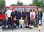 Trainingslager Wewelsburg 2007