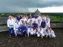 Acht tolle und ereignisreiche Tage auf der Wewelsburg
