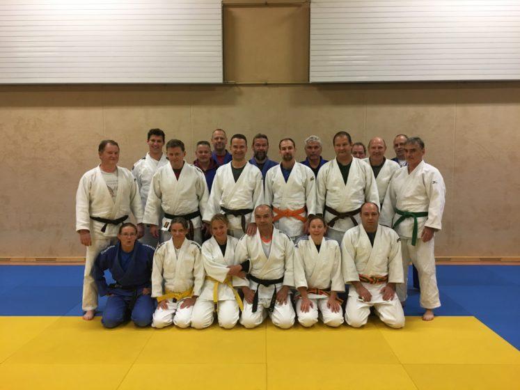JSV Ü30-Team 2017