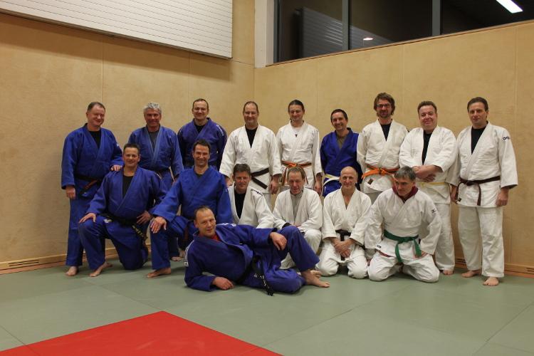 JSV Ü30-Team 2015