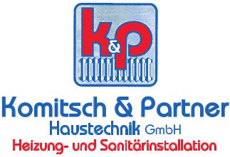 Komitsch & Partner Haustechnik GmbH