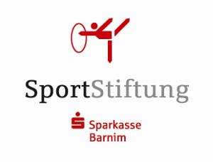 Sportstiftung Sparkasse Barnim