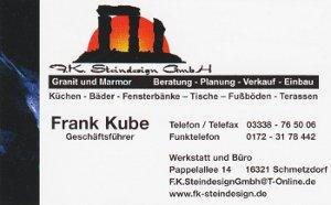 F.K. Steindesign GmbH