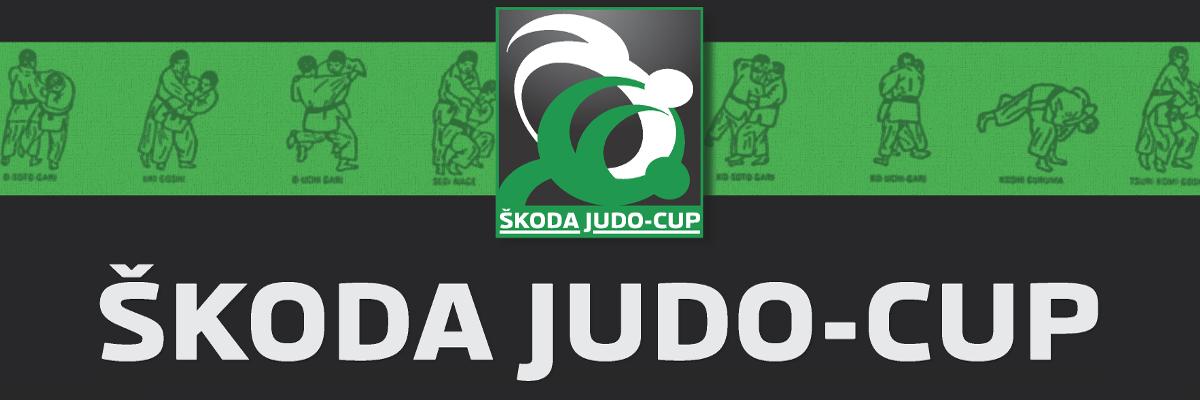 Skoda-Judo-Cup